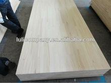 finger joint boards
