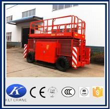 Top sale lifting platform, manlift
