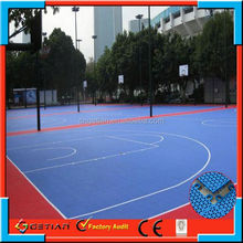 double layer surface basketballer professional