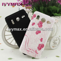 Cell phone case for huawei ascend g510 made in China