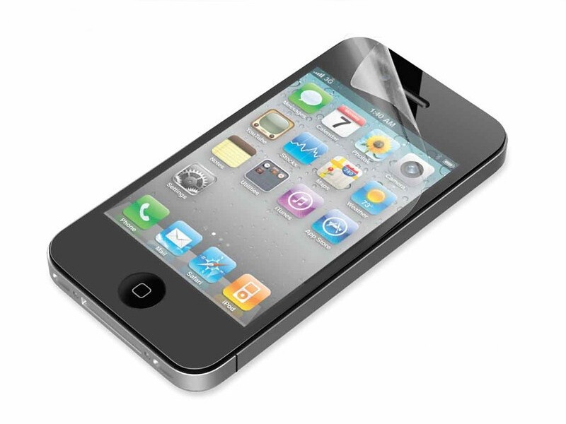 t l phone portable apple iphone 4 neuf smartphone noir 8 go ebay. Black Bedroom Furniture Sets. Home Design Ideas