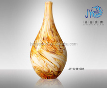 Glass Decorative Art Vase