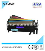 Promotion cartridges toner! China premium toner cartridge for Samsung toner cartridge CLT-406S Series