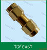 SMA male to SMA female gold plated dual SMA MALE connector adapters cheaper price