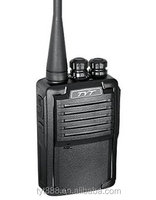 HOT sale walkie talkie , handheld two way radio TYT-600 with 16 CH and 5w output power ham radio