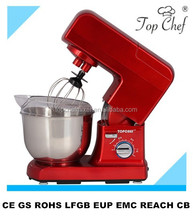 2015 hot selling 4L stand mixer kitchen aid