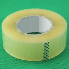 2015 hotsales printed bopp acrylic glue gum tape for packing