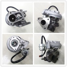 701196-0006 701196-0007 14411-VB301 14411-VB300 GT1752S Turbo for Nissan Safari Patrol RD28T Engine
