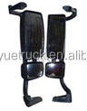 Sinotruk HOWO heavy duty truck spare parts rear view mirror right/left WG1642770003/1