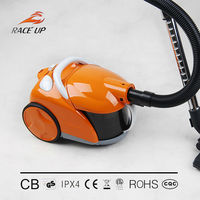 Cheap and hight quality Portable Steam wet dry nobile vacuum cleaner