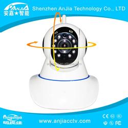 Surveillance Equipment Smart Home IP Camera Small PTZ IP wifi Camera push video pan tilt wifi wireless wide angle outdoor ip cam