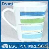 100% Plastic Buy Melamine Tea Cups