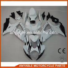 2015 newest hot selling for SUZUKI GSXR600 750 2006 2007 custom motorcycle fairing