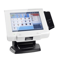 Cheap android pos terminal, 3g smart phone, printer, RFID writer/reader, fingerprint sensor
