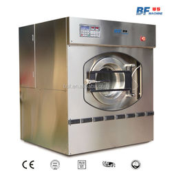 25kg super quality soft mount industrial laundry clothes washer