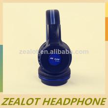 Coloridos auriculares& auriculares con manos libres para pc mp3 mp4 iphone teléfono móvil del oem la bienvenida