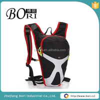 solar hydration cycling backpack with bladder bag
