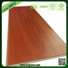 avaliable in different design and color wpc pvc flooring for children