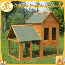 Cheap Elegant Grandiose House Rabbit Cage In Kenya Farm Built Up Off The Ground Pet Cages,Carriers & Houses