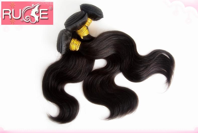 Virgin Brazilian Hair No Shedding 24
