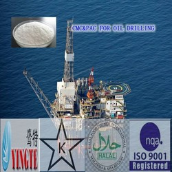 CMC Industry Grade-oil-drilling manufacturer