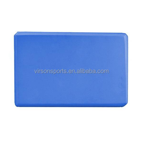 YOGA BLOCKS EVA Foam Yoga Block EVA Foam Yoga Block(xjt)019