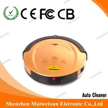 Newest Design Multifunction Portable Mini robot vacuum cleaner for friends and family