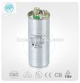 compresor de aire de capacitor de arranque
