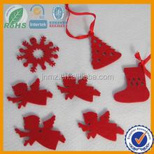 felt craft/ Christmas decoration