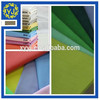 carded yarn dyed shirting tc fabric down proof fabric