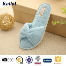 bedroom cheap anti slip girls' shoe