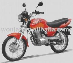 150cc Motorcycle/Street Bike WJ150-3(WJ-SUZUKI Engine)