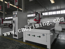Row type ATC cnc wood router1325C cnc router machine price furniture engraving machine
