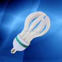 E27 E40 fluorescent flower light /4u lotus guzhen lamp manufacturer