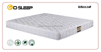 Bonnel spring mattress bed mattress foam mattress from GANE Furniture GS313#