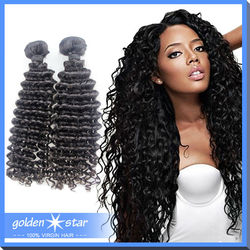 Hot new products for 2015 top quality 7A unprocessed wholesale brazilian human hair extension