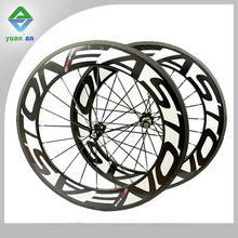 2014 new product carbon road bike wheels fat bike wheels full carbon fiber road wheels