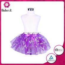 Tutú de ballet profesional del vestido del tutú clásico cascanueces trajes del tutú del ballet
