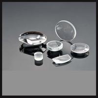 optical cob led lens, led light lens for led lamps