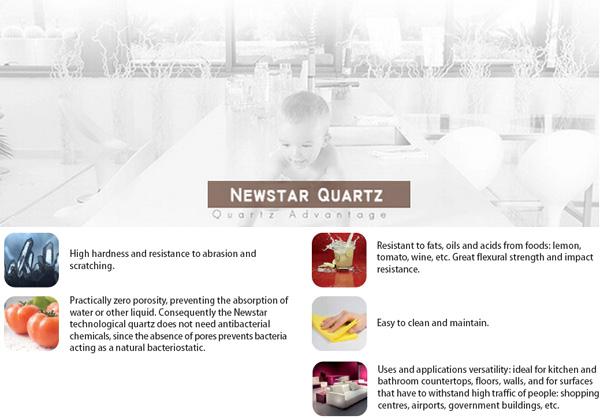 newstar hohe qualität beliebt küche design dunkelblau quarz ... - Arbeitsplatte Küche Höhe