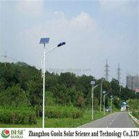 14 years producer solar power outdoor solar powered heat lamp