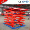 Max 100T heavy duty scissor lift