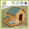 SDD0405 Asphalt Roof wooden Dog Kennel