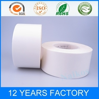 Double Side Pressure Sensitive Acrylic Adhesive Thermally Conductive Transfer Tape