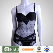 Customized LOGO Ultimate Lace Matching G-String Lingerie Sets