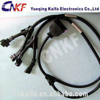 Automotive Wire Harness /Electric Cable Assemblies Harness ECU