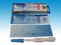 in vitro diagnostic one step home pregnancy test for home use