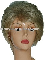professional wholesale cheap synthetic hair wigs