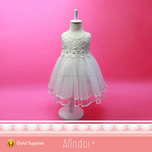 Sleeveless Snow White 10 Years Old Girls Party Dresses Imported From China Garment