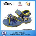 novo modelo de escola bonito crianças calçados sandália